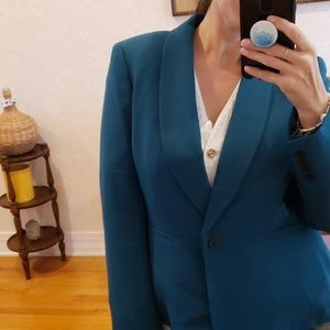 Anne Klein suit separates jacket Blazer